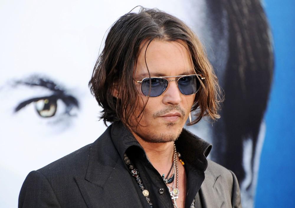 Johnny Depp 1