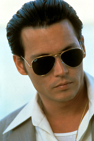 Johnny Depp Donnie Brasco 1