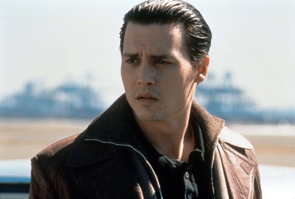 Johnny Depp Donnie Brasco 4