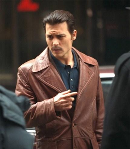 Johnny Depp Donnie Brasco 5