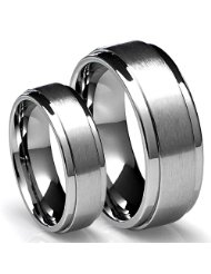 Top 10 Tough New Metals for Mens Wedding Bands 3