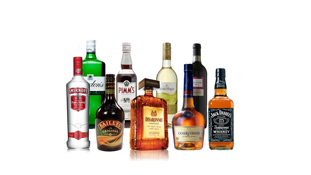 10 most popular drinks in british pubs male extravaganza for Great vodka mixed drinks