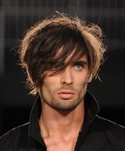 Shaggy-Layers-hairstyle-men