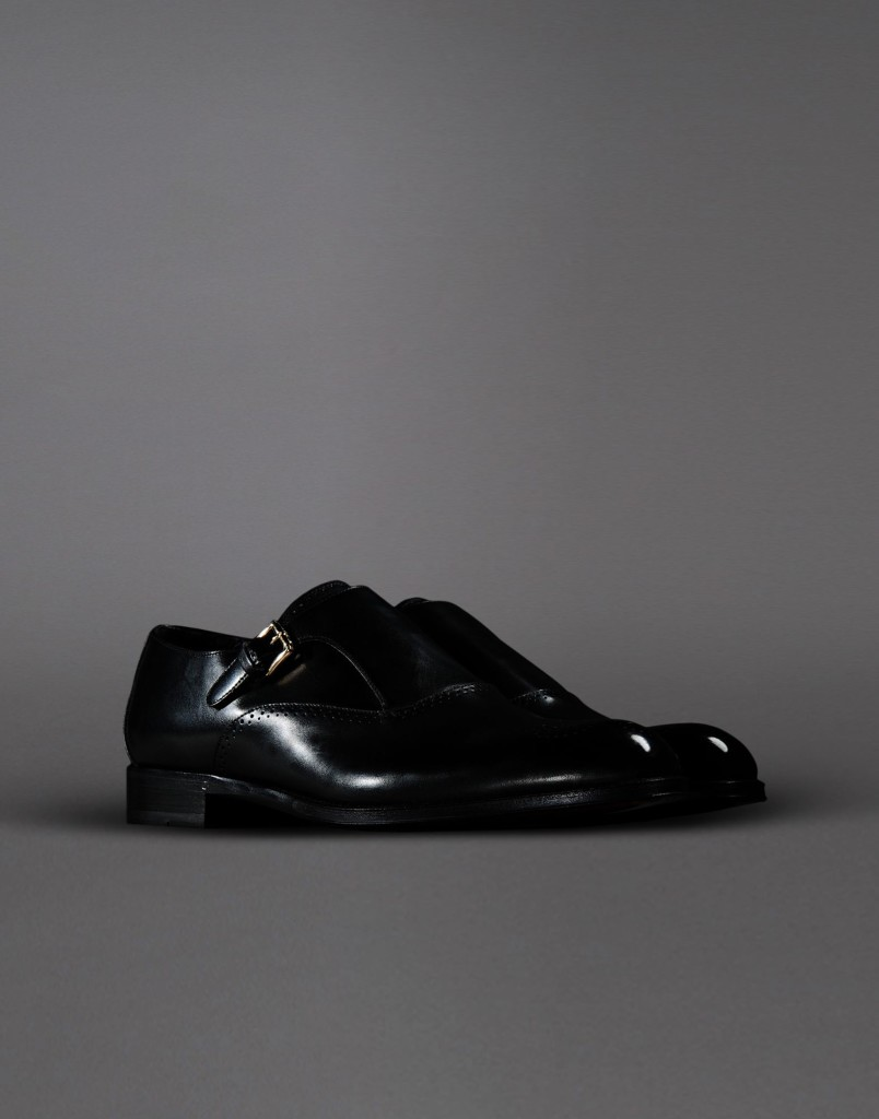 Shoes-Brioni