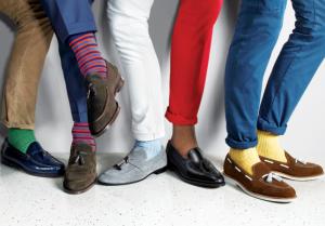 GQ socks