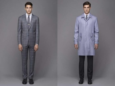 Brioni SS14 Collection