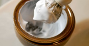 shaving-soap-lather