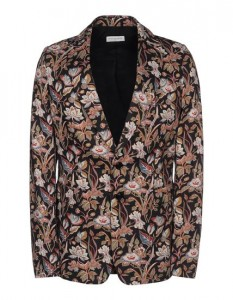 Dries Van Noten Runway Blazer