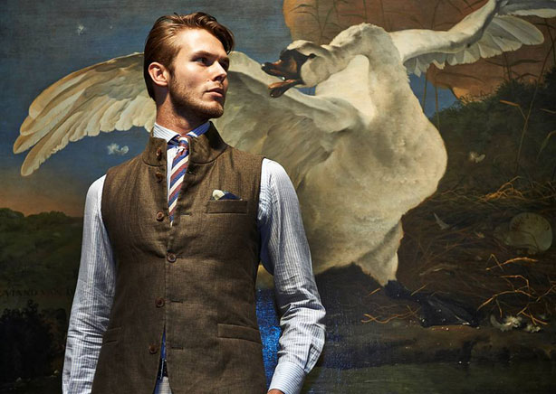 SuitSupply SS14-1