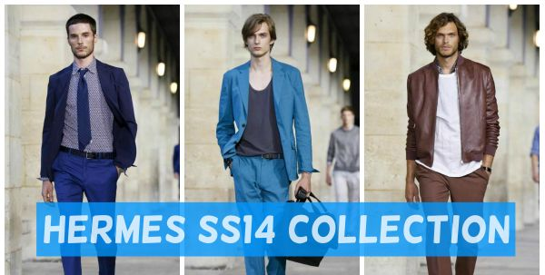 hermes-ss14-collection