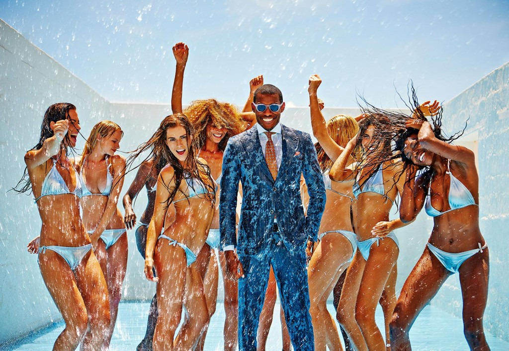 Suitsupply SS14-7