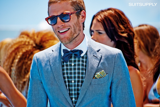 Suitsupply SS14-8