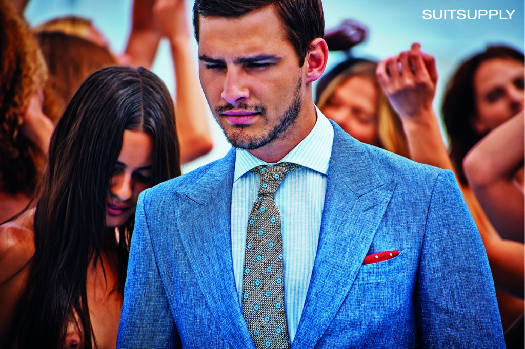 Suitsupply SS14-9