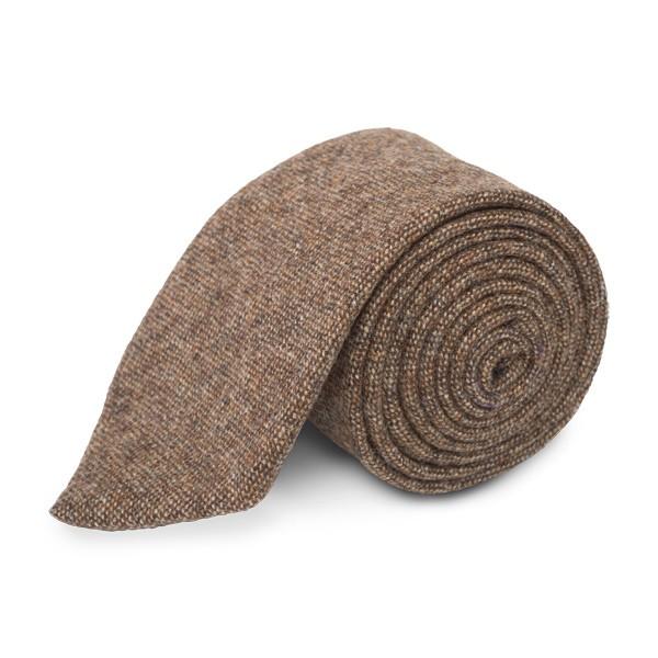 Peter Christian – Traditional Shetland Wool Tie