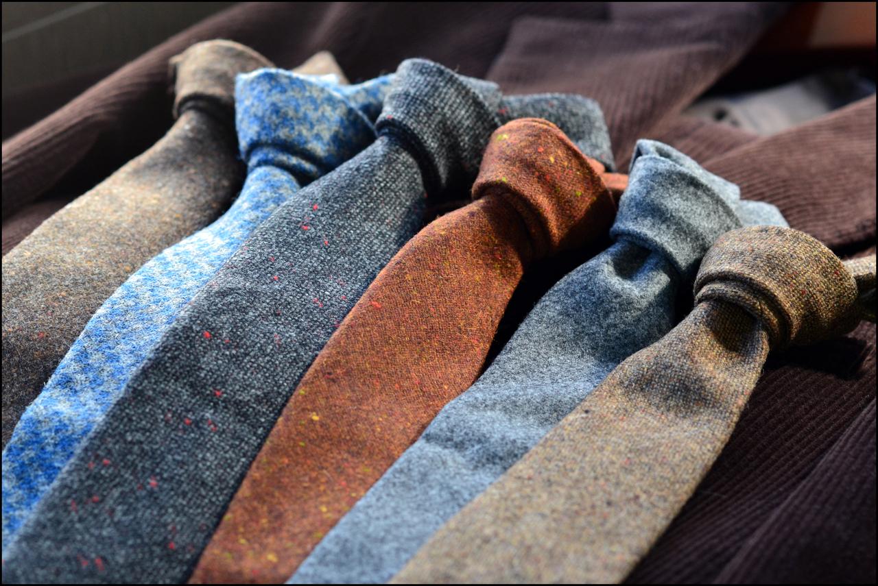Image result for woolen tie