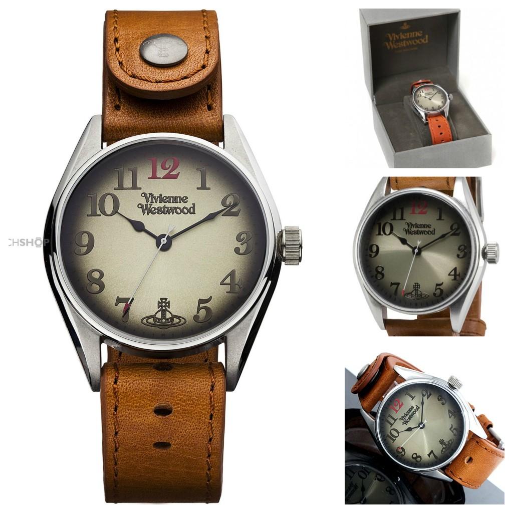 Vivienne Westwood Heritage Watch