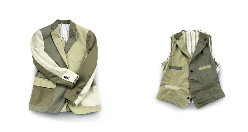 Wooster + Lardini Collection