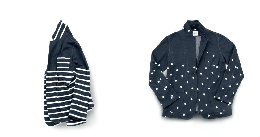 Funny Prints - Wooster + Lardini Collection