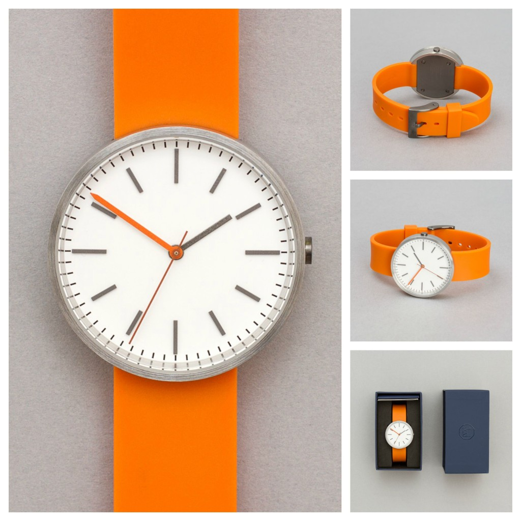 Uniform Wares / 104 Series Wristwatch