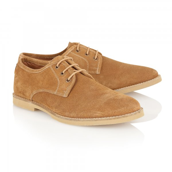 Frank Wright Suede shoes starting from just £30.00