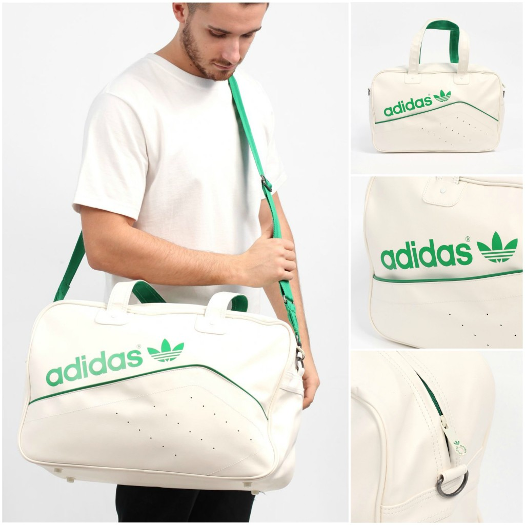 Adidas Originals Court Holdall