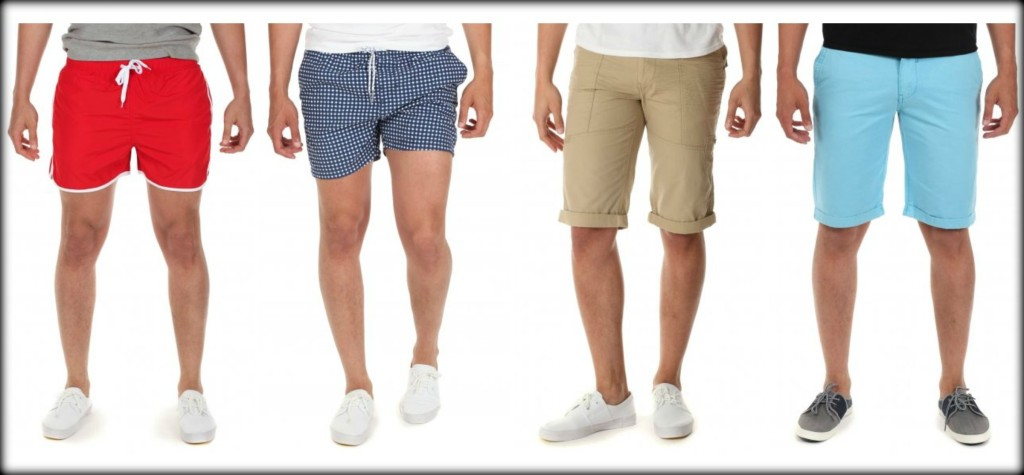 Officers Club Summe Shorts