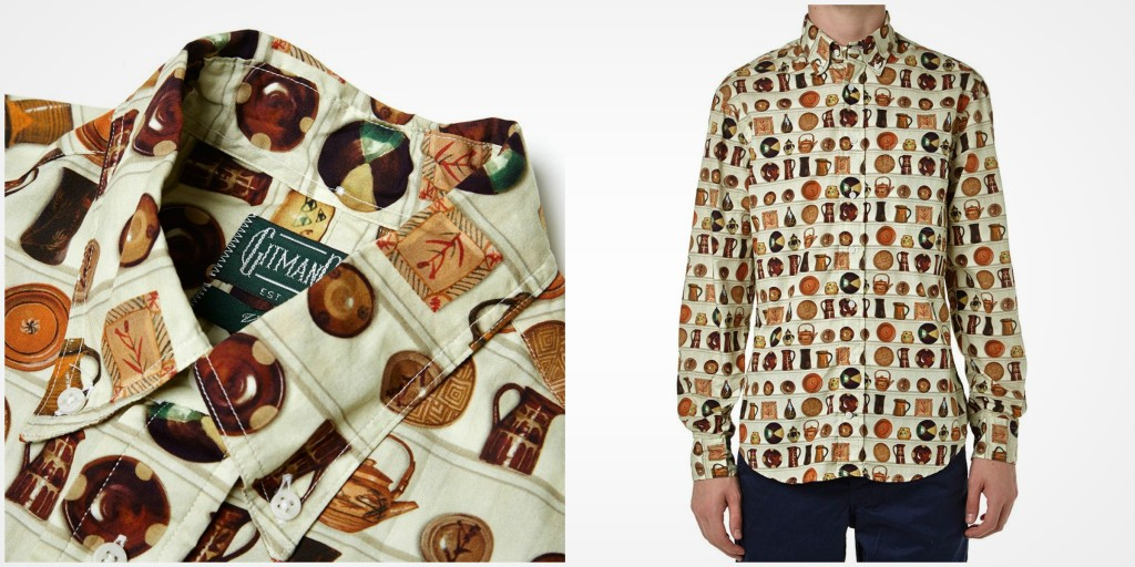 Gitman Bros Shirts