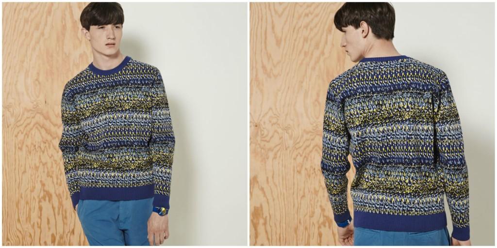 Lacoste Live Knitwear