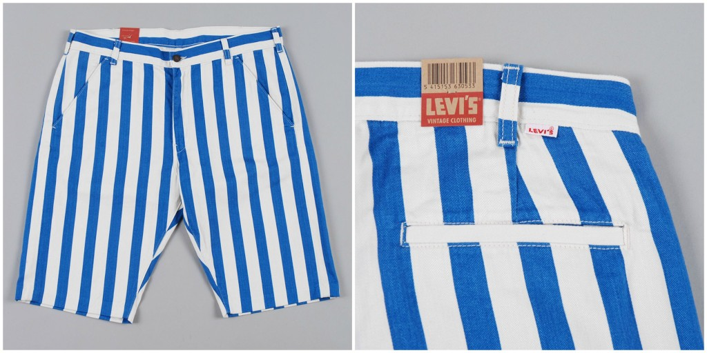 Levi Vintage Clothing Shorts