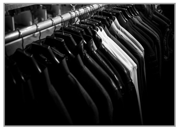 Physic Store Intro Clothing