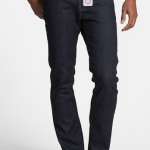 AG  Graduate  Tailored Fit Straight Leg Jeans  Jack    Nordstrom