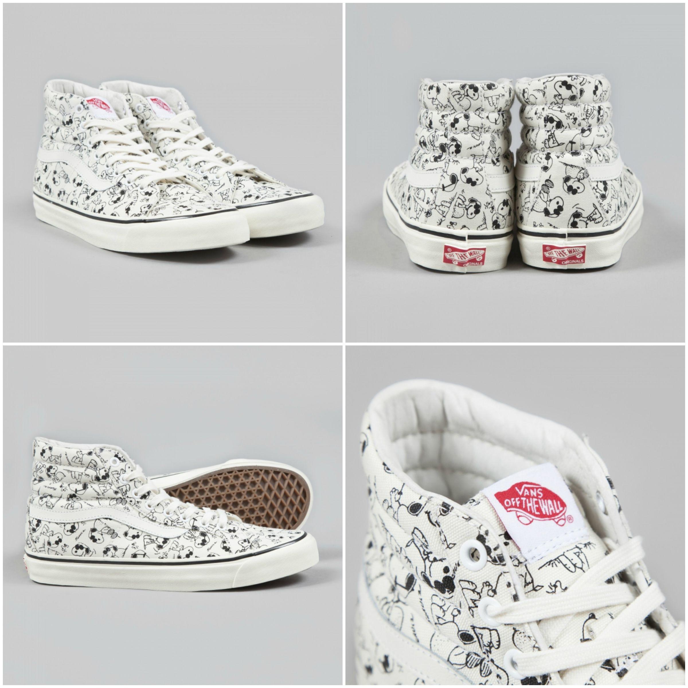 5d3f27d8bb7745 BEST OF  11 Stunning Vans   Converse Sneakers