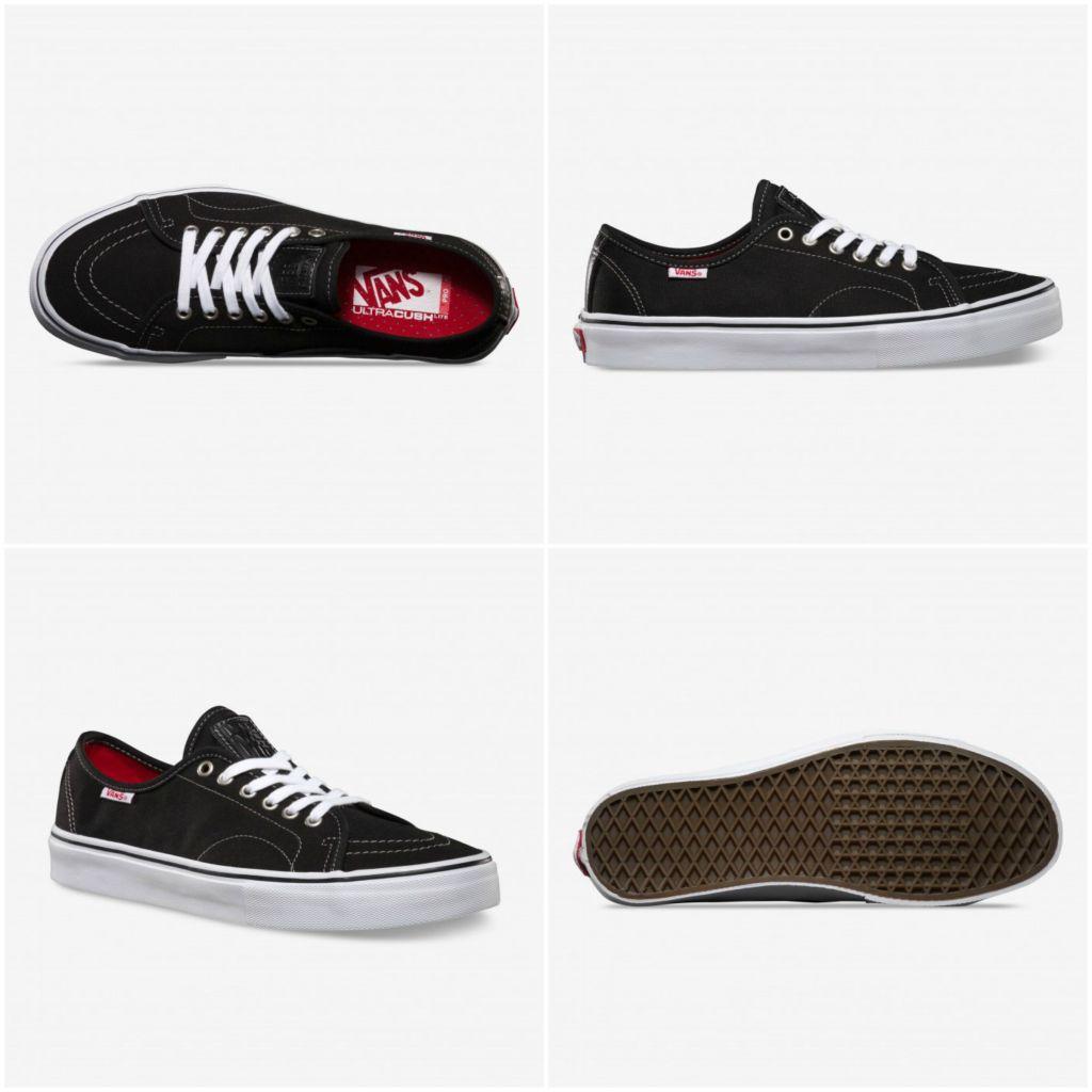 Vans AV Classic Shoe