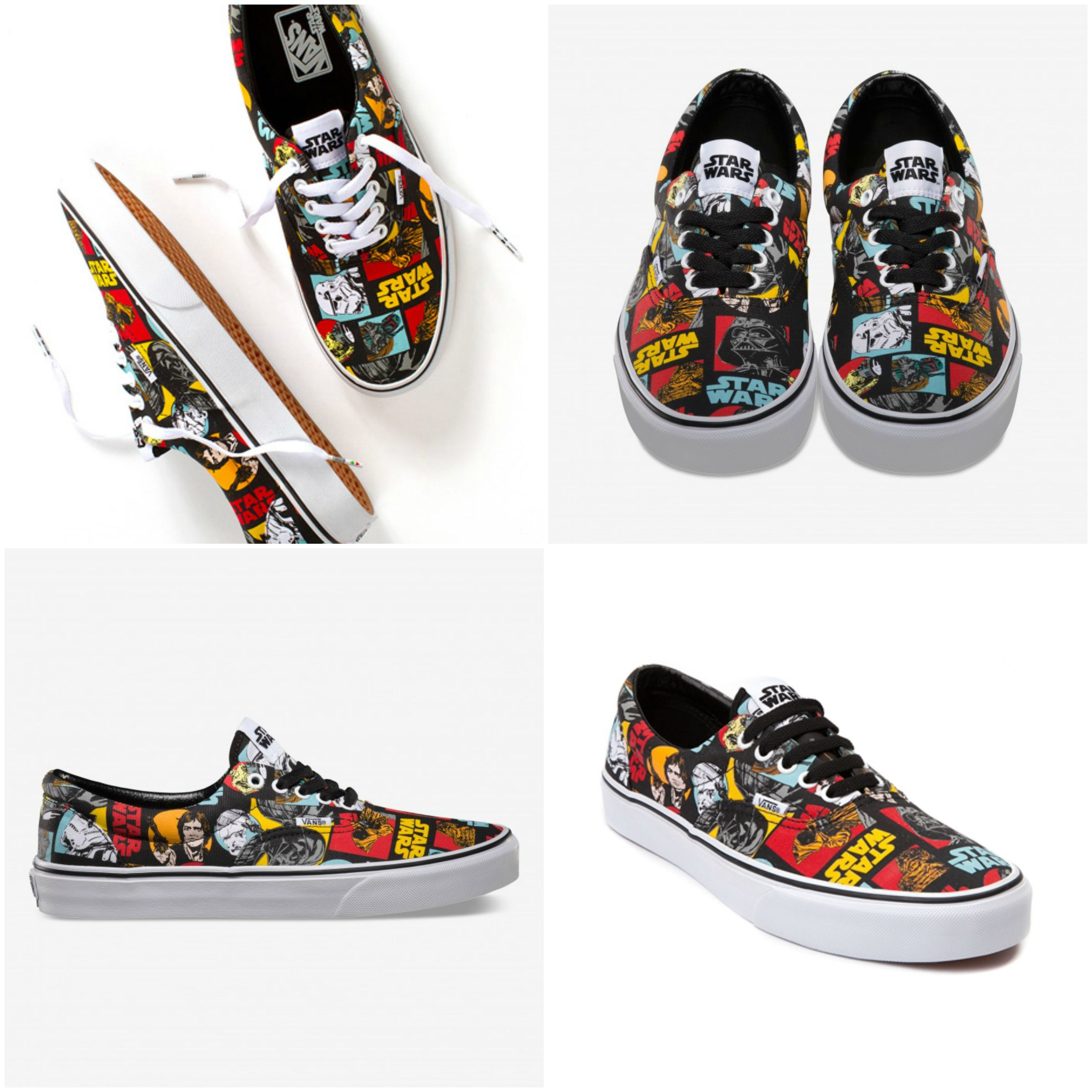 vans shoes male