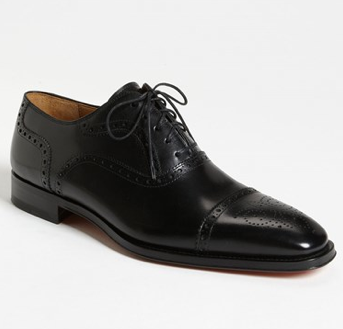 black-cap-toe-oxford-magnanni-santiago-shoes