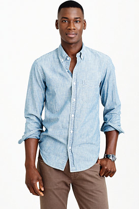 chambray-light-blue-shirt-j-crew