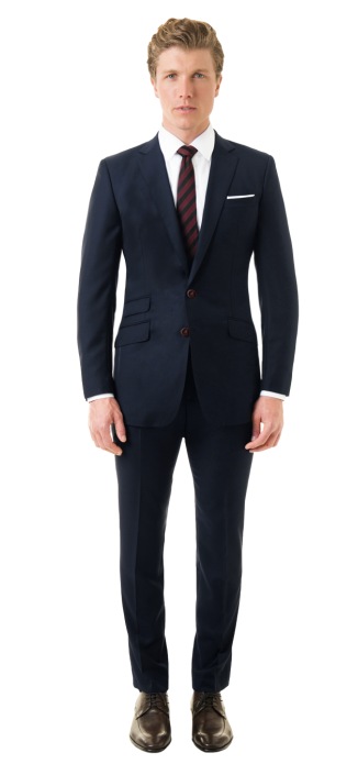 navy-blue-suit-blacklapel-custom-made