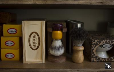 Antiga Barbearia de Bairro 15