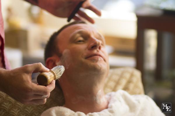 Antiga Barbearia de Bairro 22