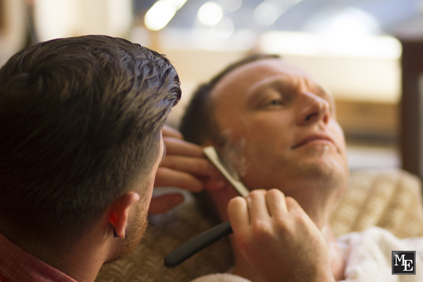 Antiga Barbearia de Bairro 23
