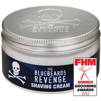 Bluebeards Revenge Luxury Shaving Cream