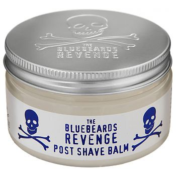 Post Shave Balm by Bluebeards Revenge