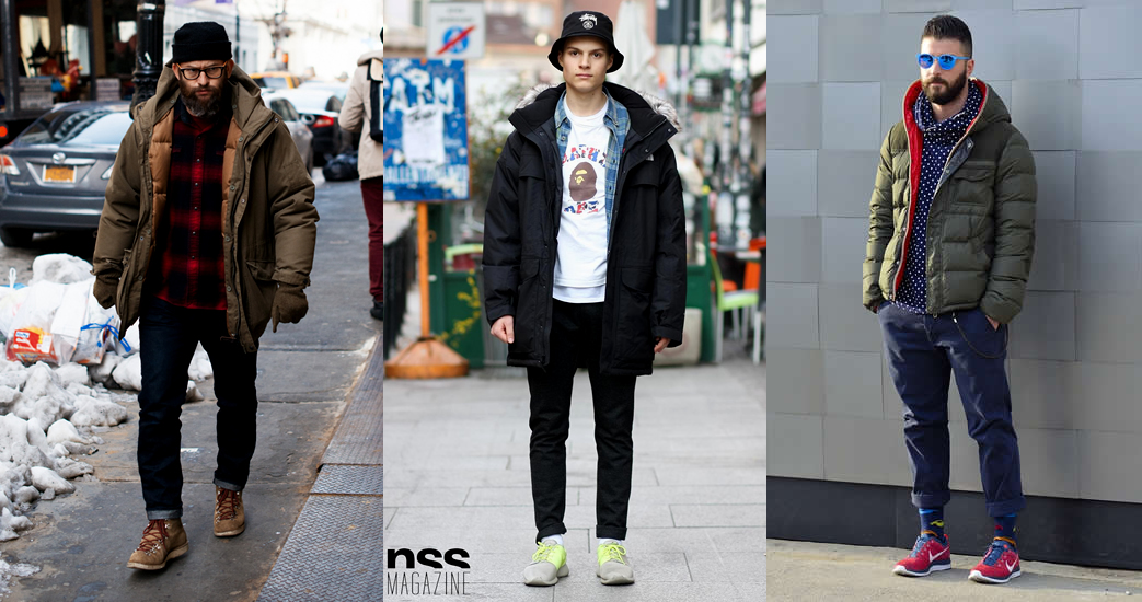 5 AW14 Outerwear Trends To Experiment With