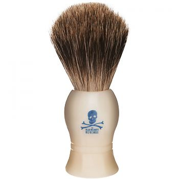 Shaving Brush by Bluebeards Revenge