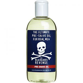 Pre Shave Oil - Bluebeards Revenge