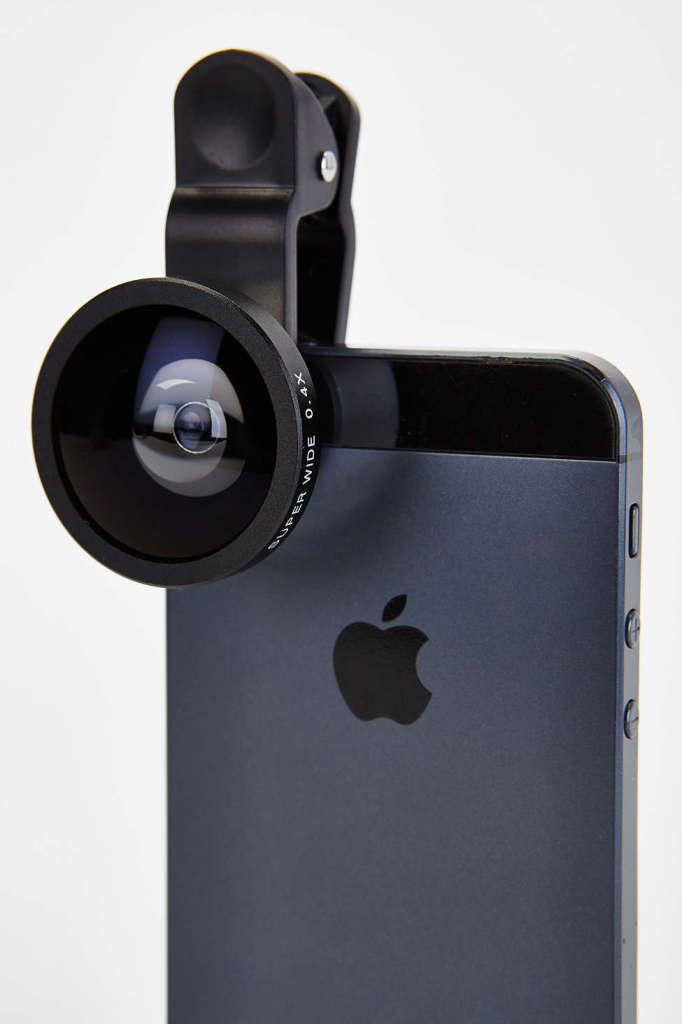 Wide Angle Phone Camera Lens