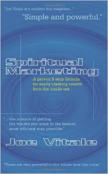 Spiritual Marketing - Joe Vitale