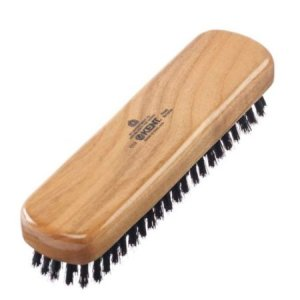 Handcrafted Clothes Brush by Kent