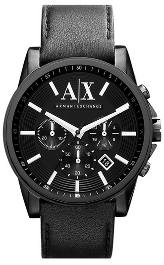 Chronograph Watch by Armani Exchange