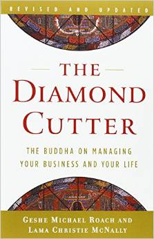 The Diamond Cutter - Geshe Michael Roach